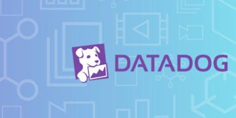 Datadog Panel: Secrets of Success from Top Tech Leadership tickets