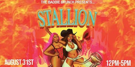 Stallion Summer BBQ +Day Party