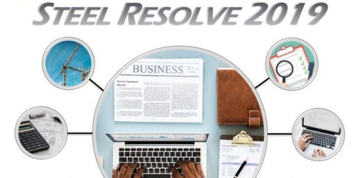 Steel Resolve 2019: Reconstitution Workshop