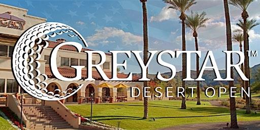 Greystar Desert Open 2020