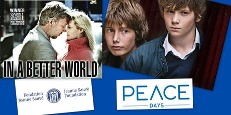 Film: In A Better World tickets