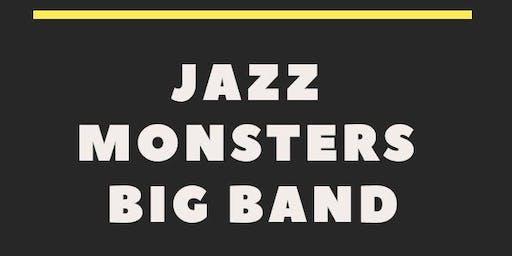 Jazz Monsters Big Band