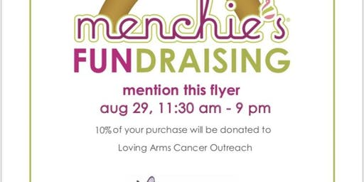 Cool Off For A Cause