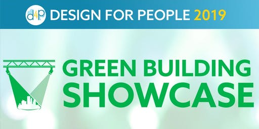 Green Building Showcase 19 - Project Gallery Entry