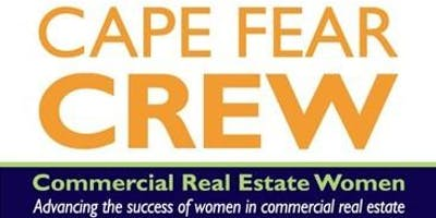September 20, 2019 Cape Fear CREW Luncheon