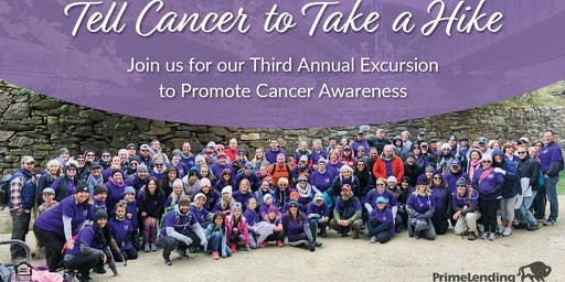 Tell Cancer to Take a Hike