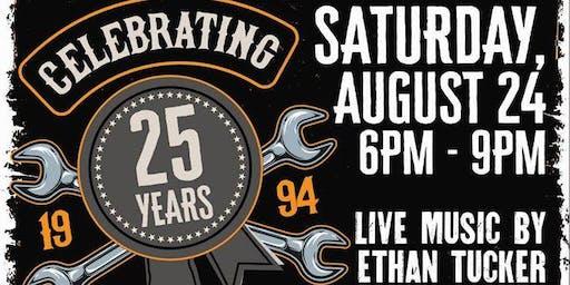 Northwest Harley-Davidson Turns 25!