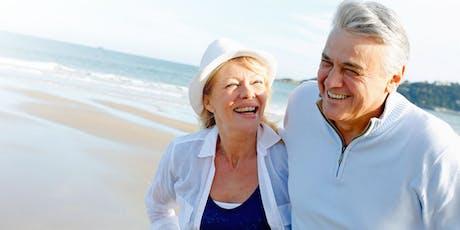 Retirement Investment Strategies Workshop tickets