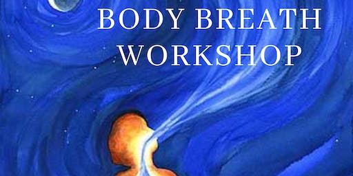 Advanced Body Breath Workshop