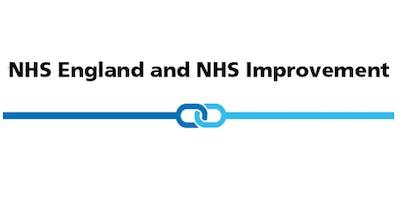 Prof Steve Powis, National Medical Director, NHS England & NHS Improvement: 'NHS Long Term Plan: Next Steps'