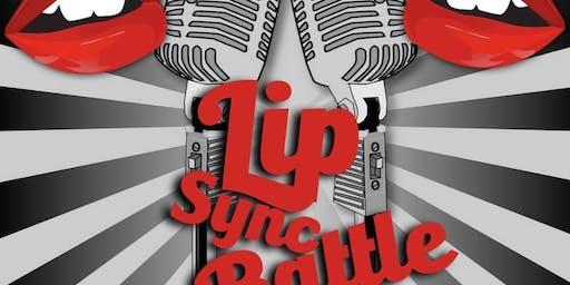 Lips Sync Battle