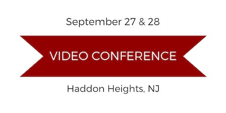 Love and Respect Video Marriage Conference - Haddon Heights, NJ tickets