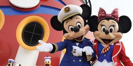 Disney Travel Talk - Red Deer tickets