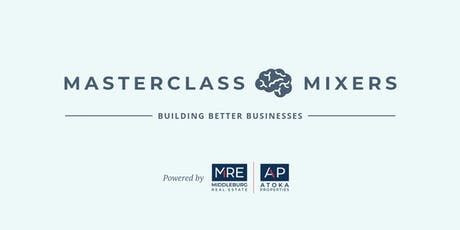 Mastermind Mixer: Strategic Relationships vs Leads tickets