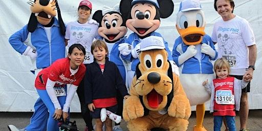 Maratona da Disney 2020