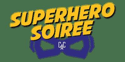 Superhero Soiree