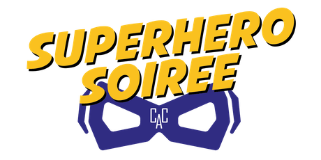 Superhero Soiree tickets