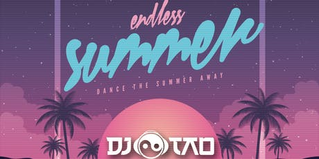 The Endless Summer ft. DJ Tao   Royale Saturdays   8.17.19   10:00 PM   21+ tickets