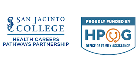 HPOG Info Session San Jacinto College, Central Campus 9/10/19 tickets