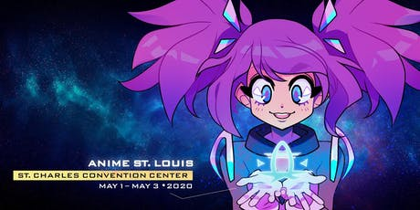 Anime St. Louis 2020 tickets