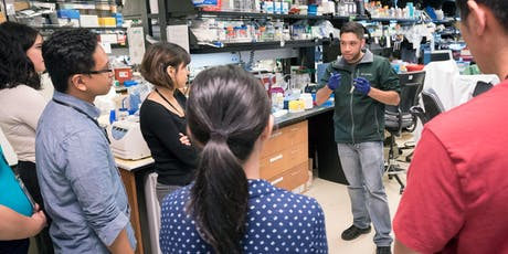 2019 Bay Area Science Festival: Gladstone Science Overcoming Disease - Explorer Tour tickets