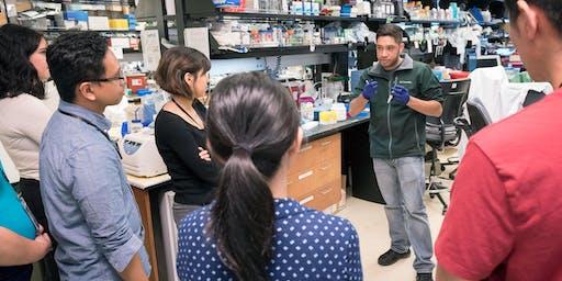 2019 Bay Area Science Festival: Gladstone Science Overcoming Disease - Explorer Tour