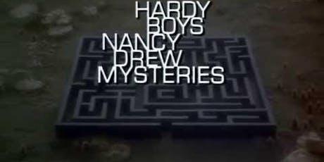 Nancy Drew & The Hardy Boys Meet The Hollywood Phantom tickets