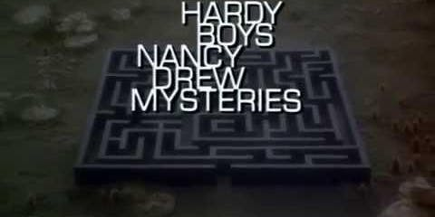 Nancy Drew & The Hardy Boys Meet The Hollywood Phantom