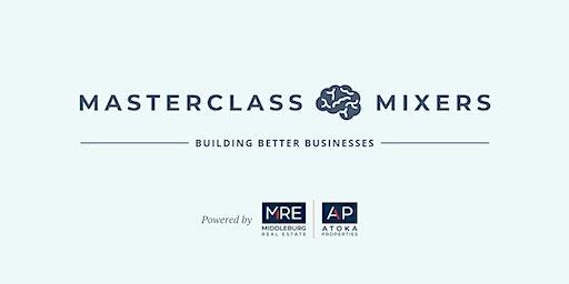 Masterclass Mixer: The Influence Model