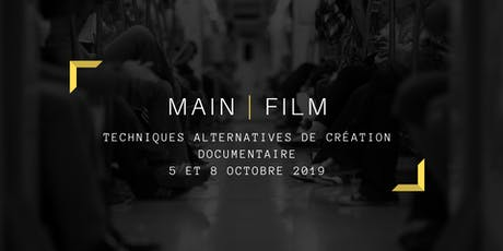 Techniques alternatives de création documentaire tickets