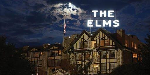 Paranormal Tour at The Elms