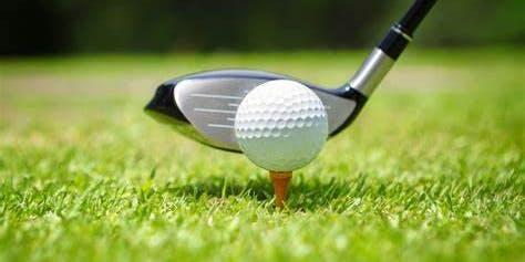 SAMPE-Wichita Golf Tournament
