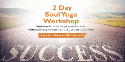 Soul Yoga Meditation