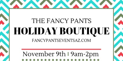 Fancy Pants Holiday Boutique