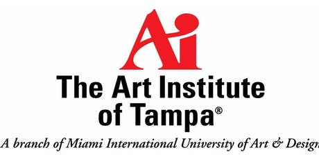 College Visit to RVHS - The Art Institute of Tampa (9-12) tickets