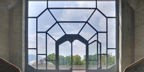Doorway to Spiritual Science:  Rudolf Steiner as Architect tickets