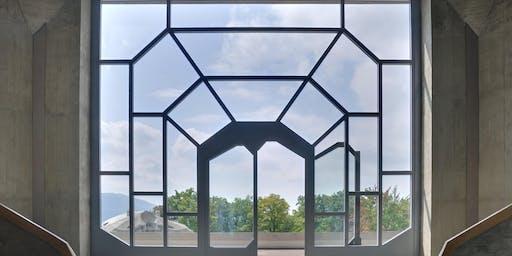 Doorway to Spiritual Science:  Rudolf Steiner as Architect