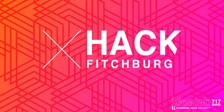 #HackFitchburg: September Hackathon tickets