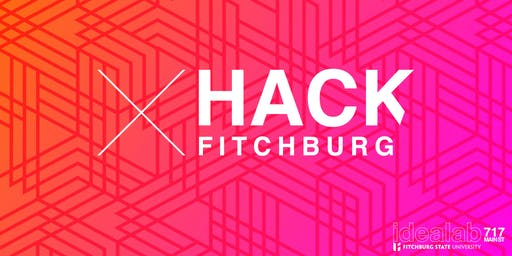 #HackFitchburg: September Hackathon