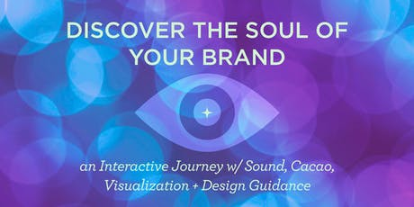 Discover the Soul of Your Brand with Maggie Taurick tickets