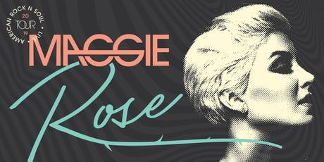 Maggie Rose (at The Bluff in Memphis) tickets