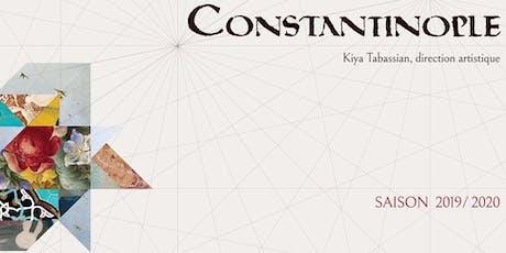Constantinople & Ensemble Caprice: Près du Soleil tickets