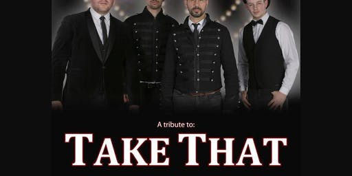 Take That -Could it be magic