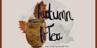Autumn ArTea