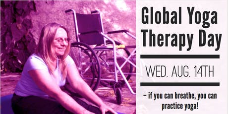 Yoga Therapy tickets