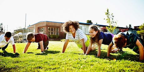Family Fitness Event tickets