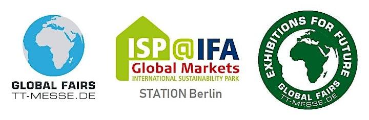 Sustainability Workshorp ISP@IFA Global Markets 2019 image