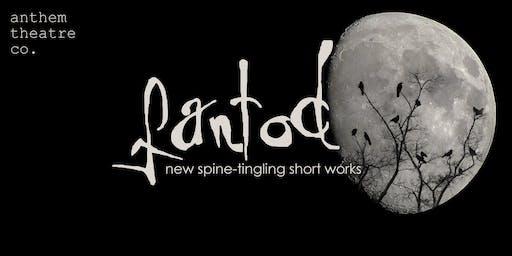 FANTOD: New Spine-Tingling Short Works