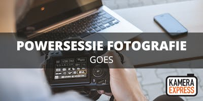 Powersessie Fotografie Goes
