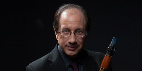 A Hebrew Overture tickets